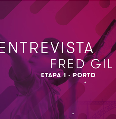 VStars Press 2020 | Porto | Frederico Gil